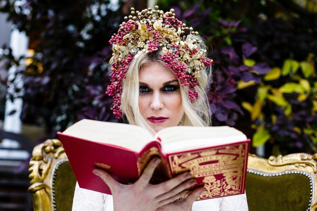 Bride & Book