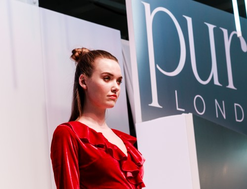 Pure London July 2017