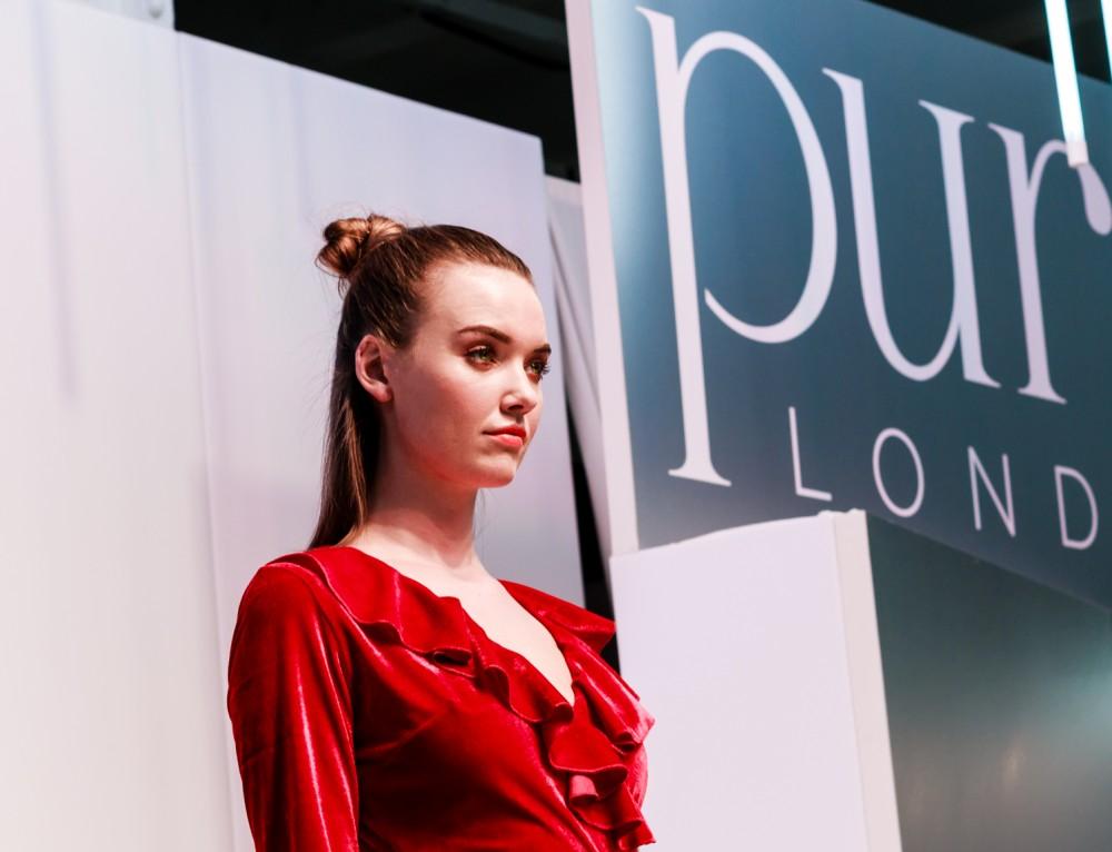 Pure London July 2017